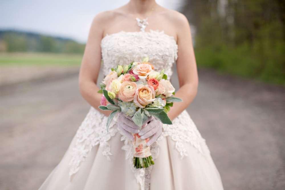 Sposa a primavera