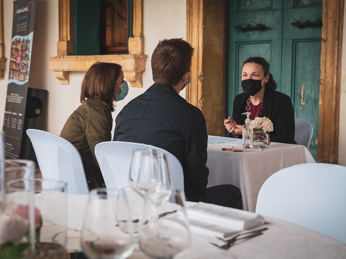 Catering 5a Edizione -Semplicemente Sposi